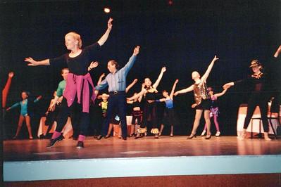 Performances - Indoors