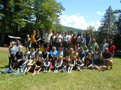 PCP 2014- all camp photos
