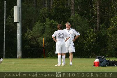 2009 - 10 Premier - WSC - U14 Eagles - 9-12-09
