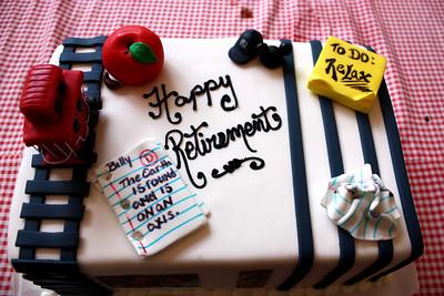 2010 Ron's Retirement Party