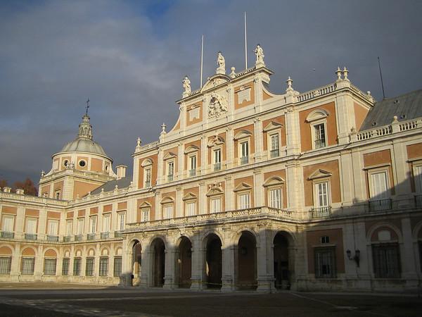 2006.12 Aranjuez