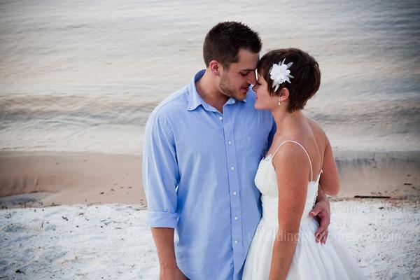 Oliver-O'Keefe Wedding