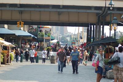 NYC Trip Tina & April