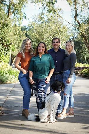 Braud Family