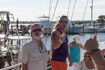 Gove's 70 Birthday Sail
