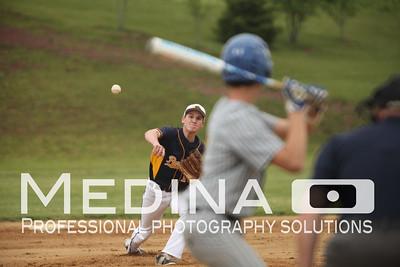 PJP Freshmen Baseball vs Upper Merion