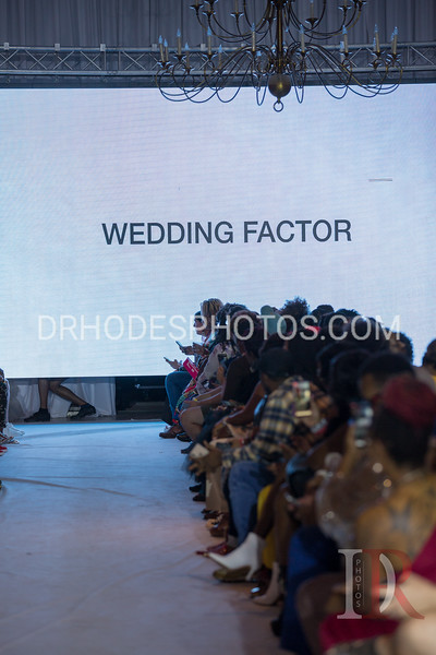 Wedding Factor