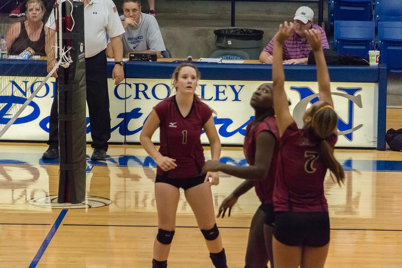 Varsity Volleyball vs  Keller Central 08_13_13 (389 of 530)