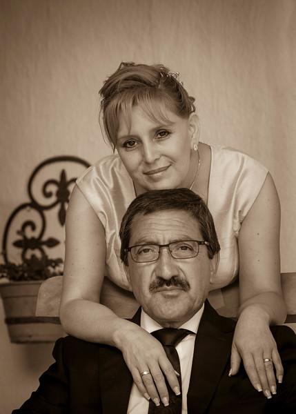 Patricio & Carla, Ovalle.