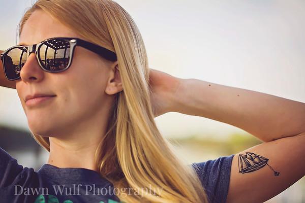 Kaylie | Portraits