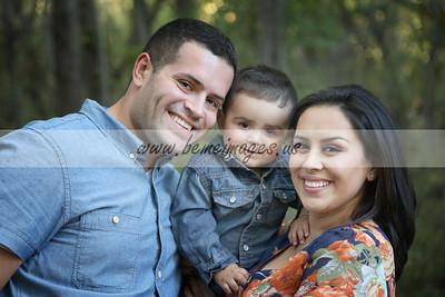 Uribe Family