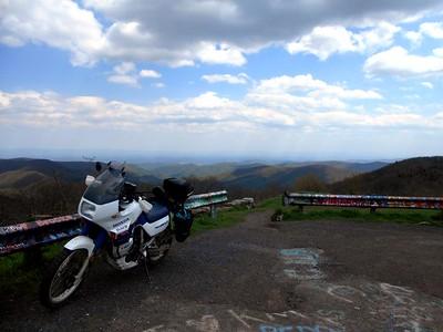 Spring 2017 Ride