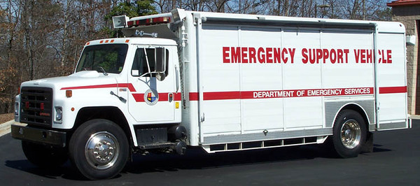 Catawba County Emergency Services