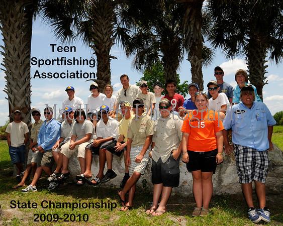 TSA State Championship