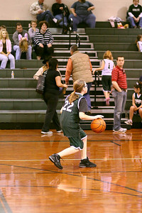 Little Dribblers , Feb. 14, 2009