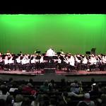 CSMS Band Christmas Concert @ CSHS 12/01/2015