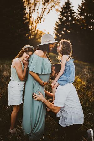 Woods   Maternity