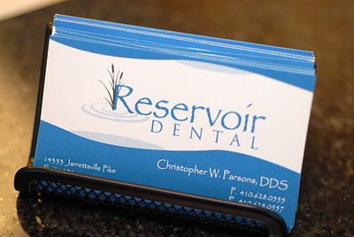Resevoir Dental