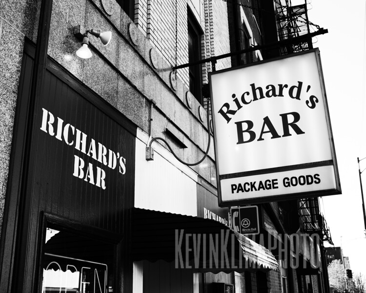 Richard's Bar