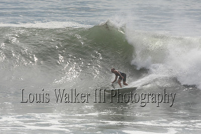 Surfing - Noon August 23, 2009