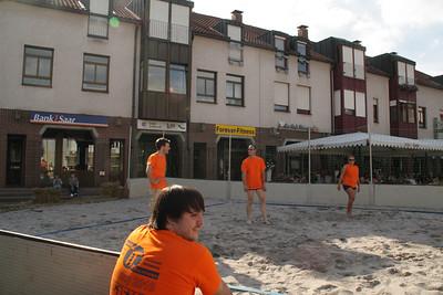 Beachcup 2010
