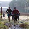 Hagg Lake 50K 2012