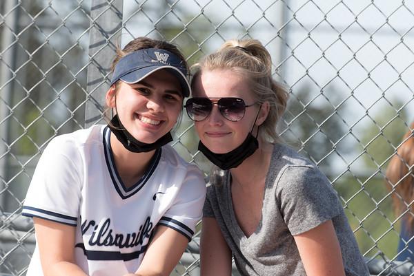 2021 Varsity Baseball vs. Hillsboro