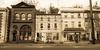 Businesses on Main St. #2, Antique Tone