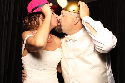 Burris Wedding