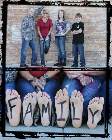 Fishbeck Family