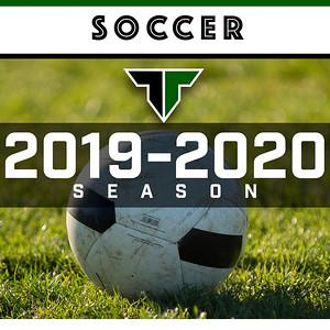 Tigard High School Soccer 2019-20