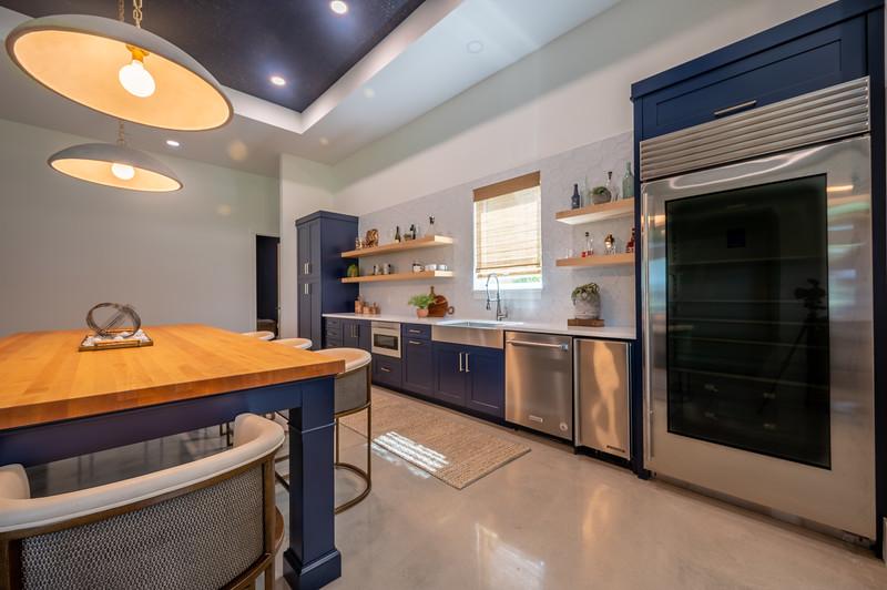 Abide Designs Concession Guest House 2021
