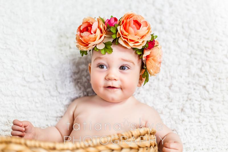 Viktoria 6 months