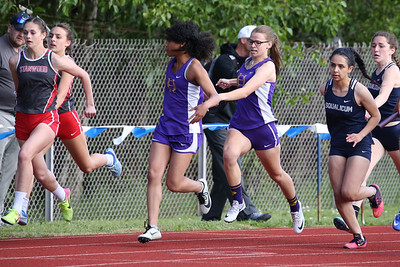 Track 2019-05-17 District Meet Day 2