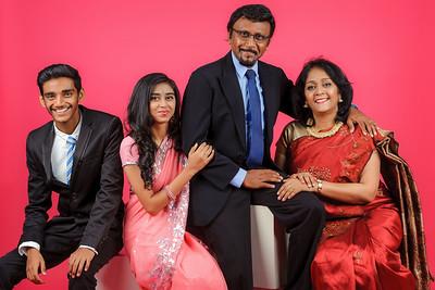 Ganesan Family