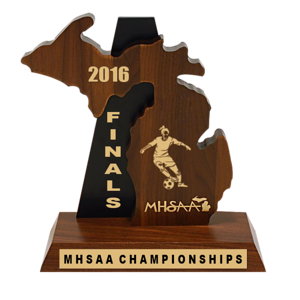 2016 0618 MHSAA Girls Soccer Finals