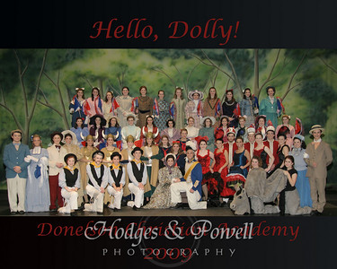 Hello, Dolly!  2009