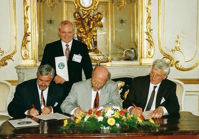 1997 Keszthely Tourism Conference
