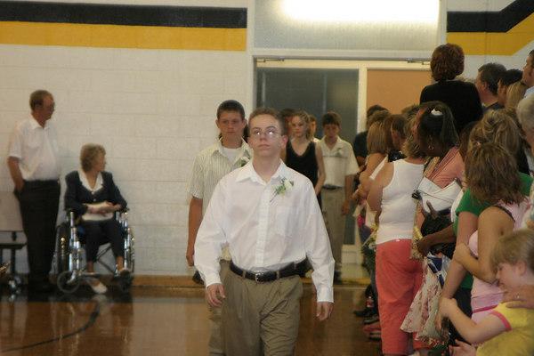 Tylers Graduation
