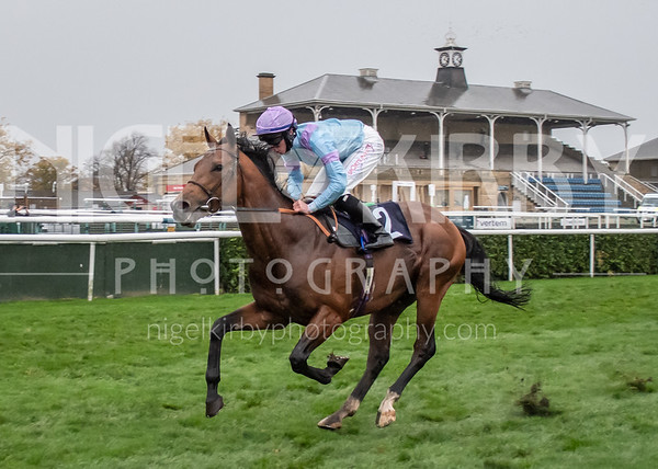Race 6 - Tomfre