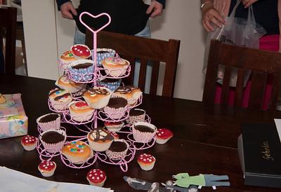 Suprise party Michelle 10-07-2011