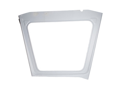 DAVID BROWN HIGH CAB LH SIDE WINDOW PANEL