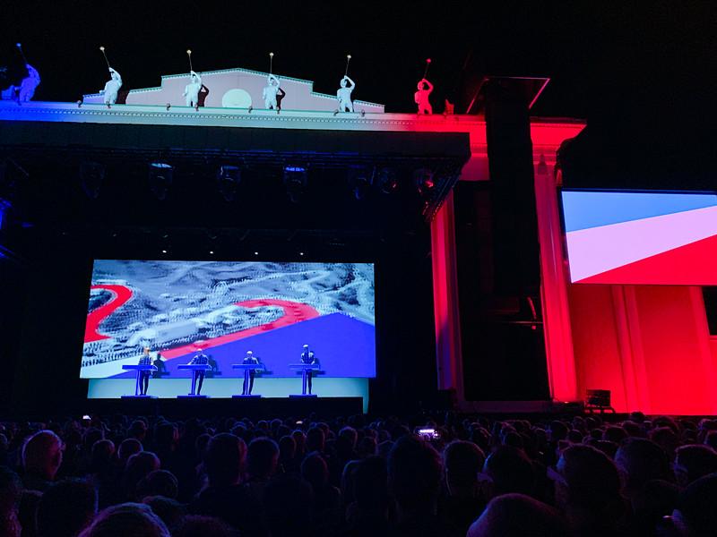 Kraftwerk Liseberg 2019-08-30