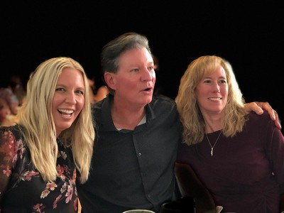 Andrea, Andy & Family_Oct 2018 Visit