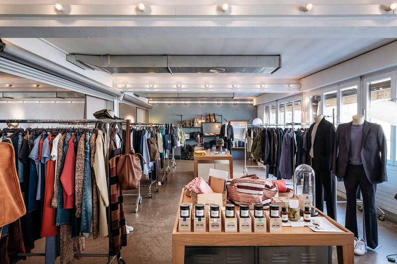 L'Adresse Table and Wear Geneva