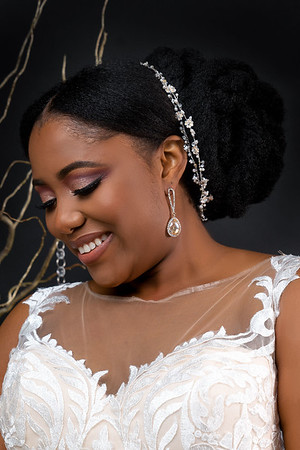 Nhyira Bridal Couture 2020 Collection
