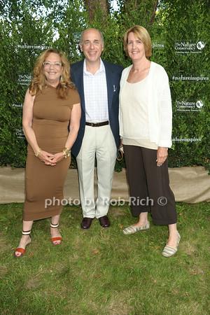 Bobbie Braun, Bob Giordanella, Karen Giordanella photo by Rob Rich/SocietyAllure.com © 2014 robwayne1@aol.com 516-676-3939