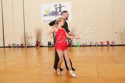 Ballroom Rhythm/Latin