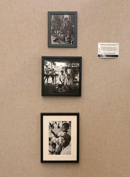 JLP Exhibit Examples 2010 International Festival