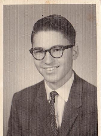 John Hodoway - Grandpa Jay